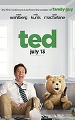 Ted DVD Release Date