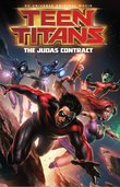 Teen Titans: The Judas Contract DVD Release Date