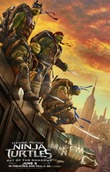 Teenage Mutant Ninja Turtles 2 Out of the Shadows DVD Release Date