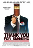 Thank You for Smoking DVD Release Date