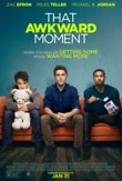 That Awkward Moment DVD Release Date
