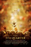 The 5th Quarter DVD Release Date