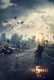 The 5th Wave DVD Release Date