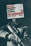 The Accountant DVD Release Date