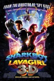 The Adventures of Sharkboy and Lavagirl 3-D DVD Release Date