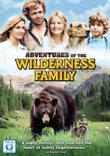 The Adventures of the Wilderness Family DVD Release Date