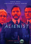 The Alienist: Angel of Darkness DVD Release Date