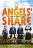 The Angels' Share DVD Release Date