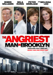 The Angriest Man in Brooklyn DVD Release Date
