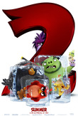 The Angry Birds Movie 2 [Blu-ray] DVD Release Date
