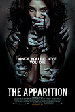 The Apparition DVD Release Date
