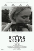 The Better Angels DVD Release Date