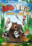 The Big Trip DVD Release Date