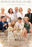 The Big Wedding DVD Release Date