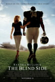 The Blind Side DVD Release Date