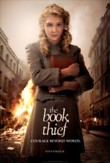 The Book Thief DVD Release Date