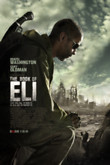 The Book of Eli DVD Release Date