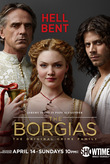 The Borgias DVD Release Date