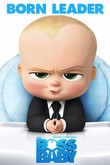 The Boss Baby DVD Release Date