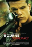 The Bourne Supremacy DVD Release Date