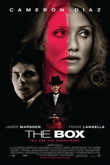 The Box DVD Release Date