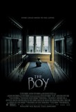 The Boy DVD Release Date