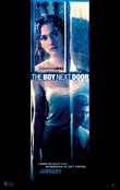 The Boy Next Door DVD Release Date