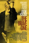 The Brave One DVD Release Date