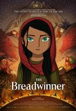 The Breadwinner DVD Release Date