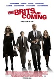 The Brits Are Coming DVD Release Date