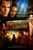 The Brothers Grimm DVD Release Date