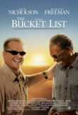The Bucket List DVD Release Date