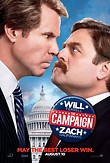 The Campaign DVD Release Date