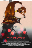 The Canyons DVD Release Date