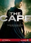 The Cape DVD Release Date