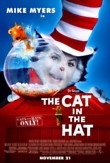 The Cat in the Hat DVD Release Date