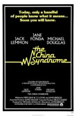 The China Syndrome DVD Release Date