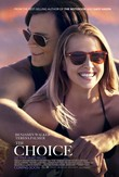 The Choice DVD Release Date