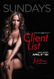 The Client List DVD Release Date