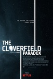 The Cloverfield Paradox DVD Release Date