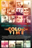 The Color of Time DVD Release Date