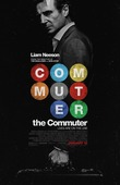 Commuter, The [Blu-ray] DVD Release Date