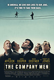 The Company Men DVD Release Date