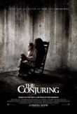 The Conjuring DVD Release Date