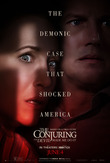 The Conjuring: The Devil Made Me Do It DVD Release Date