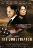 The Conspirator DVD Release Date