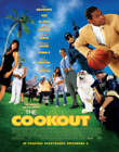 The Cookout DVD Release Date
