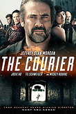 The Courier DVD Release Date