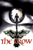 The Crow DVD Release Date
