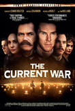 The Current War DVD Release Date